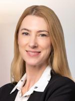 Kirsten Lapham FInancial Services Attorney Proskauer Rose Law Firm, United Kingdom