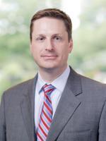 Kurt A. Larkin Labor Attorney Hunton Andrews Kurth