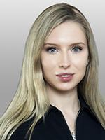 Katarzyna Lasinska, Covington & Burling, LLP, Regulatory and public policy lawyer