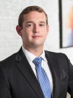 Tyler S. Laughinghouse Employment Lawyer Hunton AK