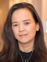 Laura Delap International Trade Attorney Squire Patton Boggs Brussels, Belgium