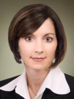 Laura E. Simmons, CPA, Certified Public Accountant, Finance Consulting, Cornerstone Research