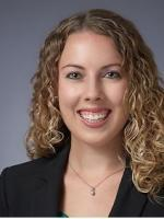 Lauren J. Blaes Associate Sheppard Mullin OC Labor Employment