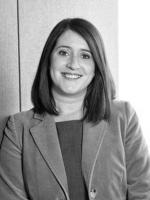 Lauren Novak Labor Law attorney, Schiff Hardin law firm, Chicago