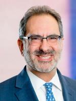 Laurence J. Freedman, Litigation Attorney, Mintz, Enforcement Defense Law