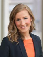 Leah Seigel, Barnes Thornburg Law Firm, Indianapolis, Intellectual Property and Litigation Attorney