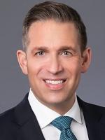 Leif Cervantes de Reinstein Entertainment Lawyer Sheppard Mullin