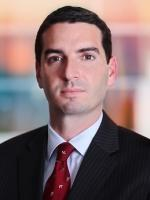 Joseph Leventhal, Dinsmore Law Firm, San Diego, Litigation Attorney