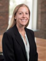 Elizabeth Levine Labor Lawyer Goulston Storrs Law Firm