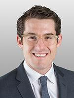 Jake Levine, Covington Burling, Energy lawyer