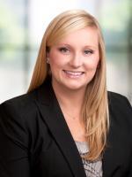 Ashley Lewis Litigation Attorney Houston Hunton Andrews Kurth