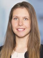 Tanya B. Leykekhman Corporate Finance Attorney Mintz Levin Law Firm