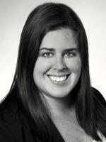 Liane H. Rousseau Trademark Litigation and Prosecution Attorney Dinsmore Cincinnati, OH