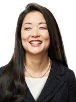 Esther H. Lim Patent Litigation Attorney Finnegan Law Firm Washington, DC