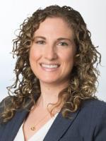Lindsay A. Rehns Litigation Attorney Proskauer Rose Boca Raton, FL