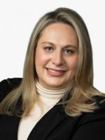 Lindsay Ditlow Employment Attorney McDermott Will & Emery New York, NY