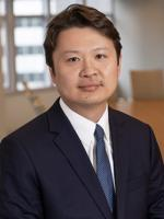 Ling W. Kong Corporate Finance Attorney Goulston & Storrs New York