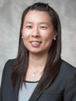 Stephanie Liu, KL Gates Law Firm, Mergers and Acquisitions Attorney