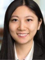 Liz Li Liu Associate New York Capital Markets Commercial Lending Financial Services