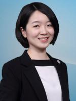 Loeveday Liu Trainee Solicitor K&L Gates Hong Kong