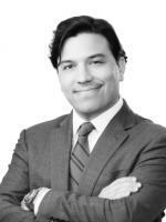 Luis Llamas Commercial Litigation Attorney