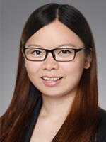Carrie Yijia Luo, Associate, KL Gates, Shanghai Law firm