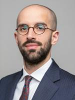 Riccardo Malaguti, KL Gates law firm, Milan, commercial non contentious matters, trainee attorney