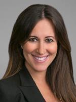 Michele C. Maman, Cadwalader, Creditor Representation Lawyer, Finance Litigation Attorney