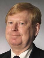 Charles R. Mandly Jr, Foley, Trademark Litigation Lawyer, Geographic Indicia Attorney