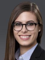 Maria Ruggirello, Foley Lardner, Business litigation lawyer