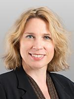 Jennifer R. Martin, Covington, cyber incident response lawyer, forensics consulting attorney