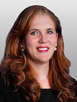 Micaela R.H. McMurrough, Covington, Data privacy Lawyer, Securities litigation Attorney