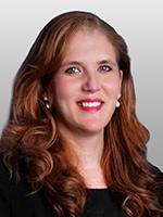 Micaela R.H. McMurrough, Covington, Data privacy Lawyer, Securities litigation Attorney