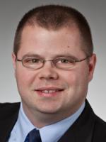 James P. McParland, Foley Lardner, Foreign Prosecution Lawyer, Patent Preparation Attorney, IP