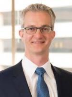 Michael Hussey, Shareholder, Brinks Gilson, IP/Technology lawyer