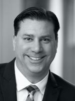 Ned Milenkovich, Much Shelist Law Firm, Health Care Policy Lawyer, Chicago, IL