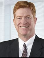 Brian Moran IP Lawyer Robinson Cole