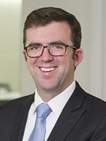 Rory Murphy, Squire Patton, public policy guidance lawyer, business diplomacy attorney