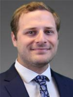 Zane A. Madden Associate  Corporate/M&A