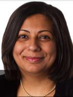 Sheila Madhani, Senior Director, McDermott Consulting