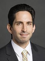 Adam Magid, Cadwalader Law Firm, Corporate Litigation Law Firm