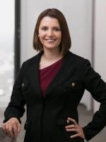 Theano Manolopoulou, Bracewell Law Firm, Houston, Finance and Energy Law Attorney