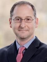 Marc J. Goldstein Environmental Contamination & Project Development Attorney Beveridge & Diamond Boston, MA