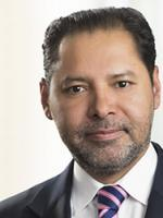 Marco Antonio Najera Martinez, Foley Lardner, Litigation lawyer