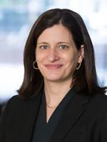 Margaret E. Daum Government Investigations Attorney Squire Patton Boggs Washington DC
