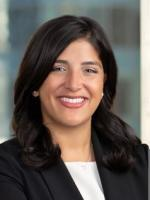 Marie Figueiredo Associate New York Cybersecurity & Data Privacy Insurance & Reinsurance Coverage Program Management