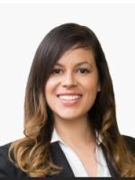 Marjorie Clara Soto Associate  Los Angeles Employment