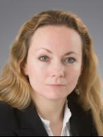 Jennifer P.M. Marsh IP Lawyer KLGates