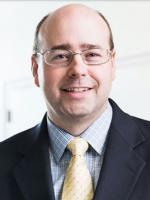 Ryan Marshall Chemical Patent Lawyer Brinks Gilson