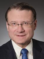 Richard D. Marshall, Katten Muchin, SEC Representation Lawyer, Finance Attorney, New York,